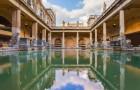 Uno dei più bei siti archeologici romani non si trova a Roma: scoprite l'Affascinante storia delle terme di Bath