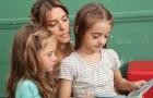 Warum Kinder vor dem Alter von 6 Jahren nicht lesen und schreiben lernen sollten