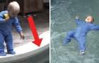 Video  Swimming