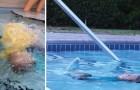 Die ISR Methode rettet Kindern das Leben, wenn sie ins Wasser fallen: Seht sie in Aktion und ihr versteht, wie wichtig sie ist