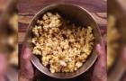 Pop corn al caramello: la ricetta da fare a casa per farli venire buoni come quelle del cinema