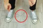 Couper une corde en deux en utilisant seulement une ficelle? Apprenez ceci et d'autres astuces utiles