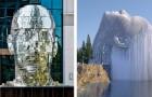 13 atemberaubende Brunnen die einen Besuch wert sind