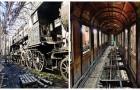 Il cimitero dei treni in Ungheria: perdetevi in questo luogo affascinante e silenzioso