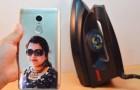 Comment transférer une photo sur la coque du téléphone pour la personnaliser