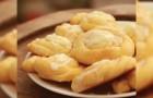 Danese alla crema bianca cotto al forno: la ricetta rapida e deliziosa