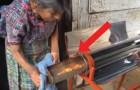 Met deze uitvinding kunt u altijd en overal koken, zonder elektriciteit of gas!