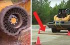 Michelin présente ses pneus SANS AIR: regardez-les en action