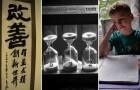 La regola del minuto: il metodo giapponese per stimolare i bambini svogliati