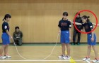 Guinness World record for skipping rope!