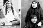 De sjah van Perzië en zijn 84 vrouwen: