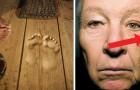 12 fascinantes «cicatrices» laissées par le passage inexorable du temps