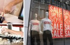 Domani iniziano i saldi: ecco le indicazioni di Federconsumatori per evitare truffe e tutelare i vostri acquisti