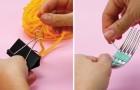 5 trucs om problemen met ballen en naald en draad op te lossen