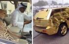 17 choses surprenantes qui ne peuvent que se passer à Dubaï