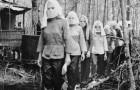 15 images de la guerre du Vietnam aussi rares que saisissantes