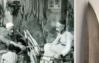 Die Schmiede von Damaskus schmiedeten Schwerter mit Kohlenstoff-Nanoröhrchen... 400 Jahre bevor die Wissenschaft die Nanotechnologie entdeckte