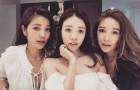 Queste tre sorelle di 36, 40 e 41 anni stanno meravigliando il mondo per il loro aspetto