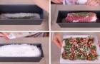 Carne de porco feita no sal grosso: você não precisa ser um chefe para cozinhá-la!