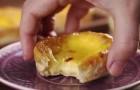 Apprenez à préparer ce délicieux gâteau portugais à la crème et au citron