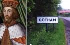 La vraie histoire de Gotham City, où les habitants se sont prétendus fous pour duper le roi