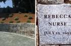325 anni fa le esecuzioni: ora la città delle streghe di Salem le ricorda con un monumento