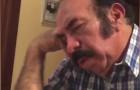 Een vrouw heeft 4 jaar lang het gesnurk van haar man gefilmd: de eindmontage is... om op te dansen!