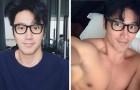Ce photographe asiatique de 50 ans a étonné le monde entier avec son apparence d'un jeune de 20 ans