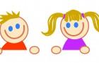 Le 15 regole di Maria Montessori per educare i bambini in modo che siano felici