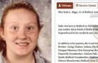 Ze komt op 15 jarige leeftijd te overlijden: haar familie schrijft een bericht dat we aan onze kinderen zouden moeten laten lezen