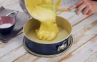 Per fare questo dolce squisito ci vogliono solo 7 ingredienti: una golosità alla portata di tutti!
