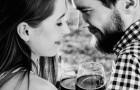 D'après la science, être heureux en amour fait grossir.