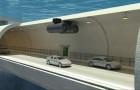 Une italienne réalisera le tunnel flottant reliant les fjords norvégiens