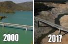 20 images qui démontrent comment la planète subit des changements drastiques