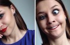 21 photos avant/après avec la MÊME fille (vous n'y croirez pas mais c'est vrai!)
