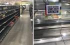 Ce supermarché a retiré toute la nourriture étrangère pour protester contre le racisme