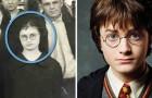 20 foto d'epoca in cui appaiono i sosia di alcuni personaggi contemporanei molto famosi