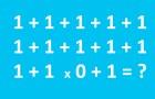 Kleines mathematisches Rätsel: Wie löst ihr es?