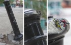 25 actes de vandalisme urbain GÉNIAUX