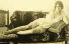 Queste immagini scampate al rogo mostrano le donne iraniane appena 70 anni fa