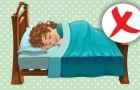 10 buoni motivi per cui tutti dovrebbero dormire nudi