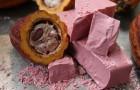 La création d'un 4 ème type de chocolat: une société suisse leader dans le secteur annonce la nouvelle.