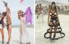Das Burning Man Festival: Diese Fotos zeigen, dass es das verrückteste Event der Welt ist