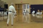 The Worst Karate Demonstration