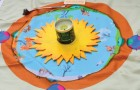 Ecco come si festeggia il compleanno del bambino secondo il metodo Montessori