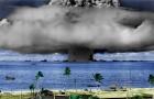 Qu'arriverait-il au monde si une bombe à hydrogène explosait dans le Pacifique?
