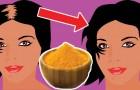 12 fantastici usi della curcuma che ti renderanno la vita più facile