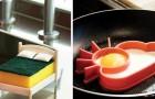 25 oggetti per la cucina senza i quali non potrai più fare altrimenti