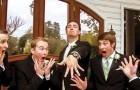 18 sposi che hanno vouto rendere la foto del matrimonio indimenticabile