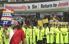 9 situations où les manifestants ont été réduits au silence de manière GÉNIALE